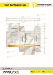รูปแบบกล่องฟรี Packaging 108