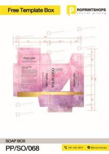 รูปแบบกล่องฟรี Packaging 111